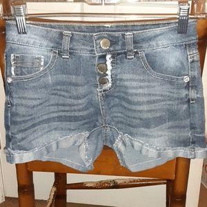 No Boundaries /  size: 1 / Shorts